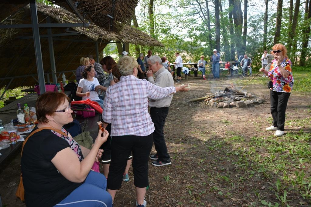 Przeglądasz zdjęcia w artykule: Impreza Giżyckiego Uniwersytetu Trzeciego Wieku 8 maja 2016 r.