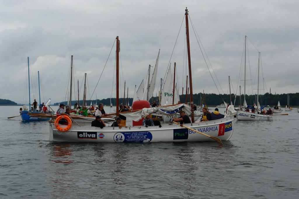 Przeglądasz zdjęcia w artykule: V Międzynarodowe Mistrzostwa Polski DZ  12 – 13 sierpnia 2006