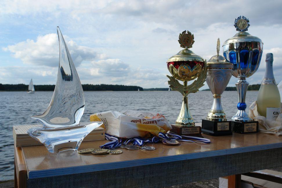 Przeglądasz zdjęcia w artykule: Mistrzostwa Polski Lekarzy 8 -10 września 2006