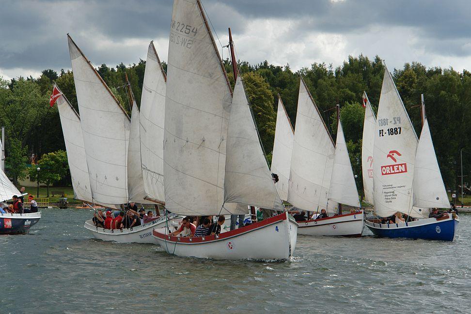 Przeglądasz zdjęcia w artykule: VIII Międzynarodowe Długodystansowe Mistrzostwa Polski DZ 15 – 16 sierpnia 2009