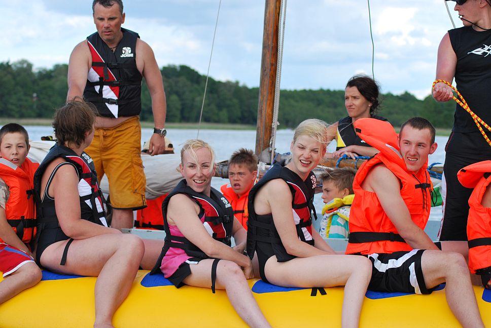 Przeglądasz zdjęcia w artykule: Sesja Rehabilitacyjna 28 czerwca – 18 lipca 2010