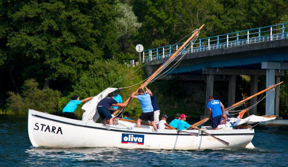 Przeglądasz zdjęcia w artykule: IX Międzynarodowe Mistrzostwa Polski DZ Giżycko, 14 – 15 sierpnia 2010