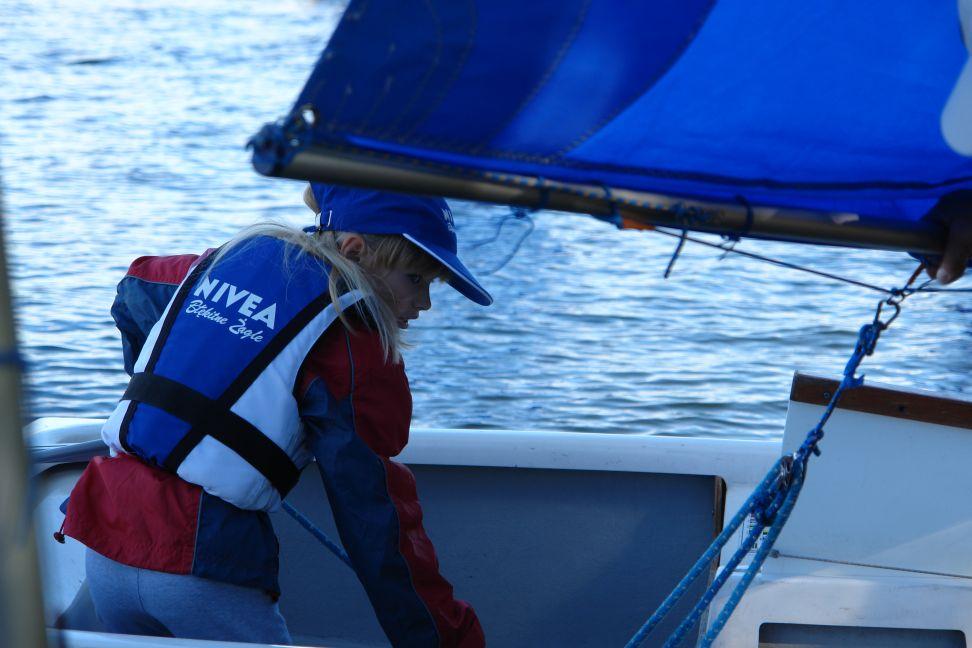 Przeglądasz zdjęcia w artykule: XIII Puchar UKS MUSTANG 4 - 5 września 2010