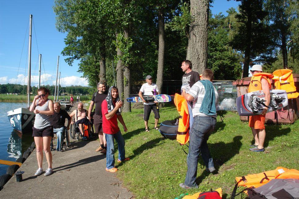 Przeglądasz zdjęcia w artykule: I Kurs motorowodny 25 czerwca – 08 lipca 2012