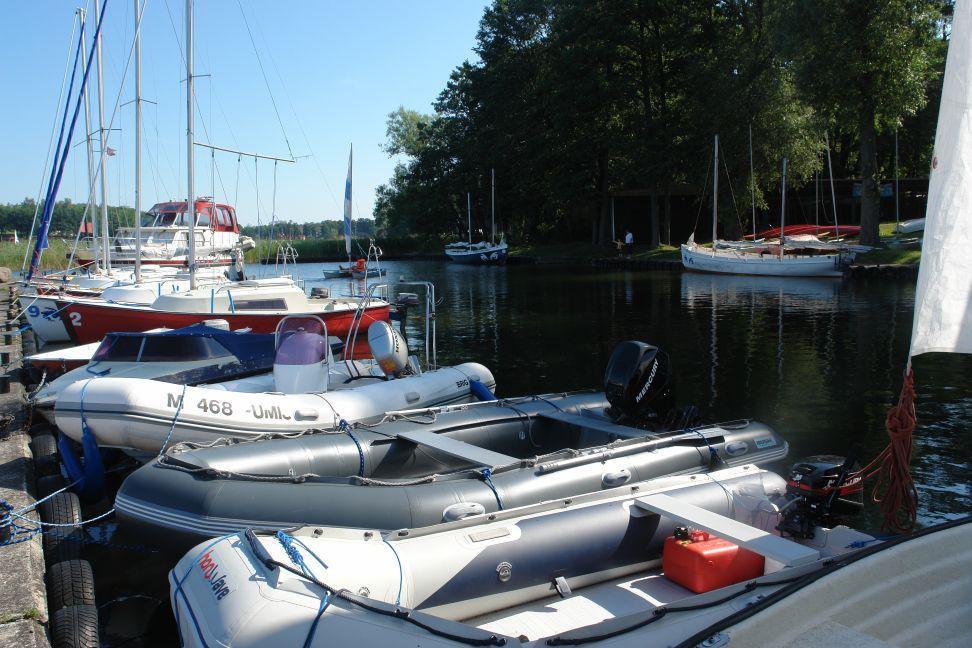 """Przeglądasz zdjęcia w artykule: """"Sprawni żeglarze"""" - warsztaty żeglarskie dla osób niepełnosprawnych 23 lipca – 1 sierpnia 2012"""