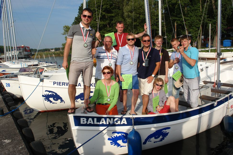 Przeglądasz zdjęcia w artykule: XII Międzynarodowe Mistrzostwa Polski DZ 17 - 18 sierpnia 2013
