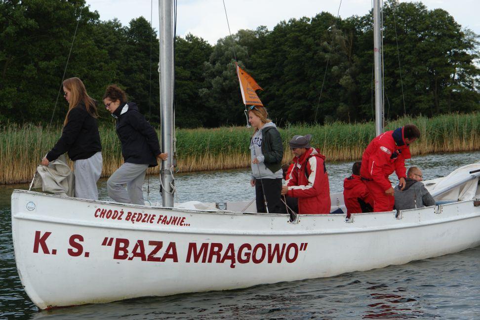 Przeglądasz zdjęcia w artykule: XIII Międzynarodowe Mistrzostwa Polski DZ 16 - 17 sierpnia 2014