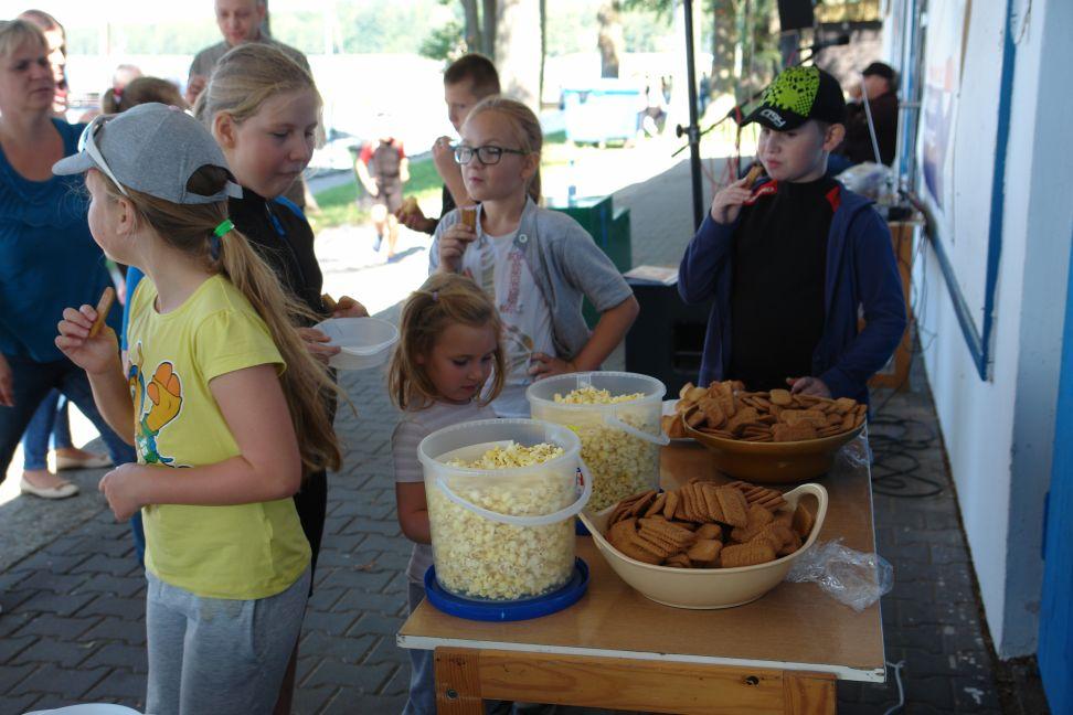 Przeglądasz zdjęcia w artykule: XVII Puchar Mazurskiej Szkoły Żeglarstwa 6 września 2014 r.